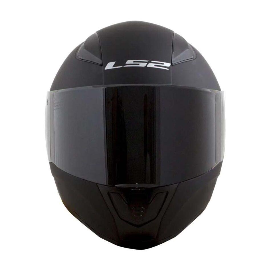 Capacete LS2 FF353 Rapid Matt Black