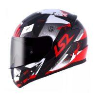 Capacete-LS2-FF353-Rapid-Grow-Black-Silver-Red