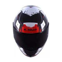 Capacete-LS2-FF353-Rapid-Grow-Black-Silver-Red-4