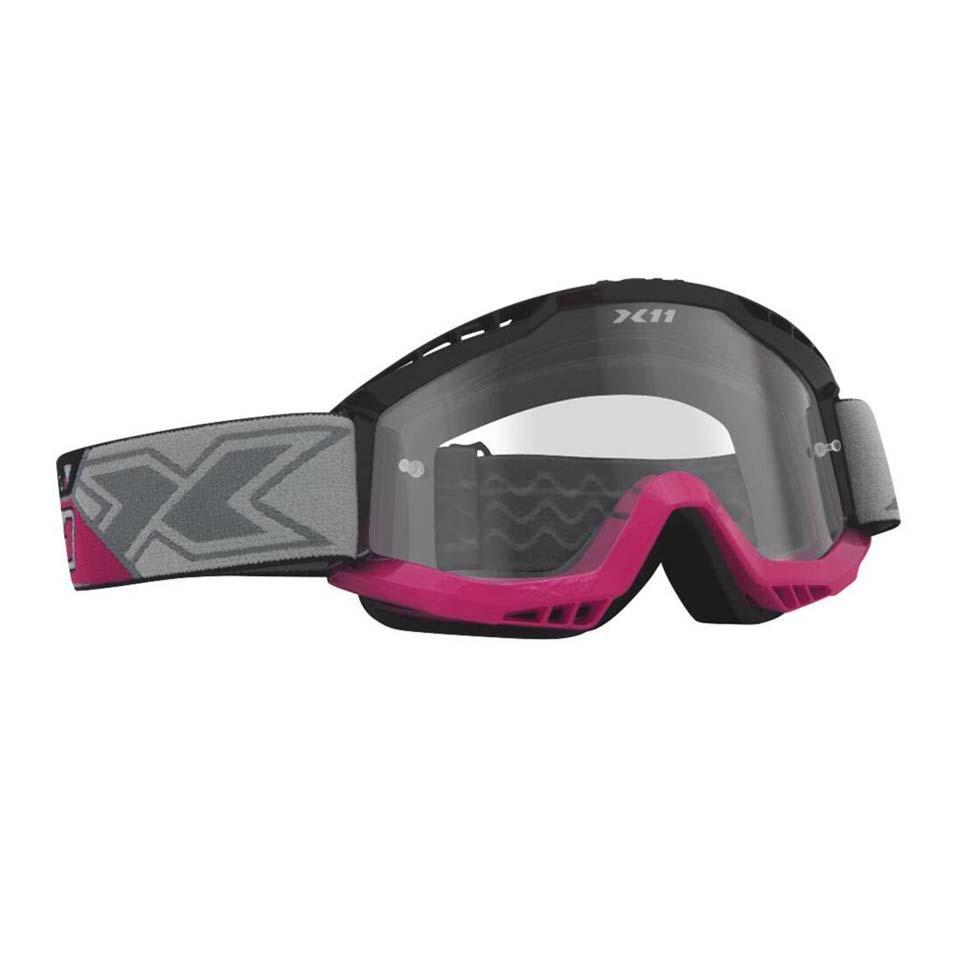 Óculos MX Ramp Rosa X11