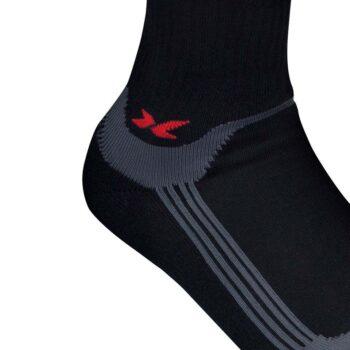 Meia Boots X11