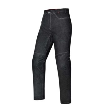 Calça X11 Jeans Preta Ride Feminina