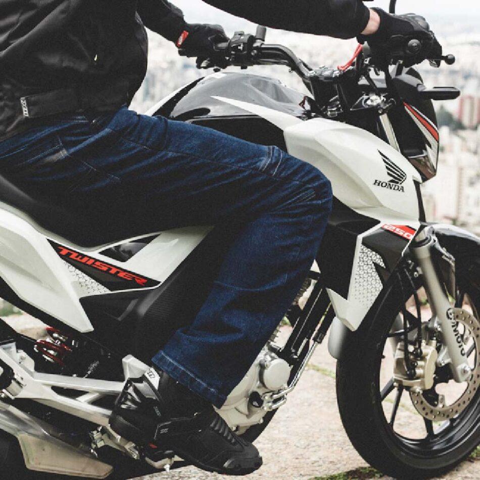 Calça X11 Jeans Ride Masculina