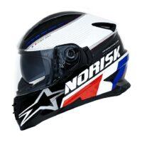 Capacete-Norisk-FF302-Grand-Prix-France