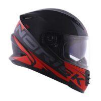 Capacete-Norisk-FF302-Manty-Matte-Black-Red-5