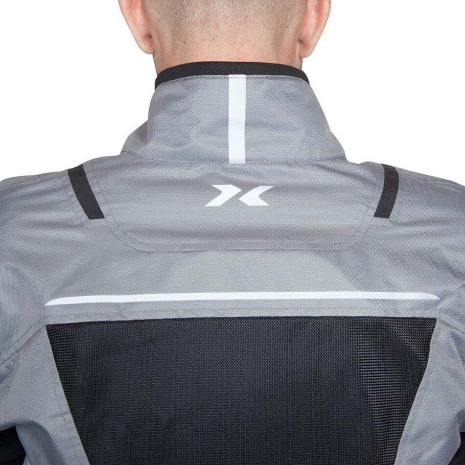 Jaqueta X11 Pro Ventilada
