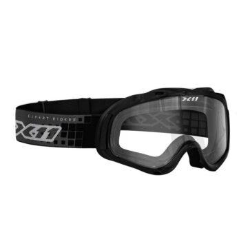 Óculos MX2 Preto X11