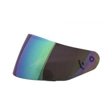 Viseira Norisk FF391 FF389 e LS2 FF369 Rainbow Original