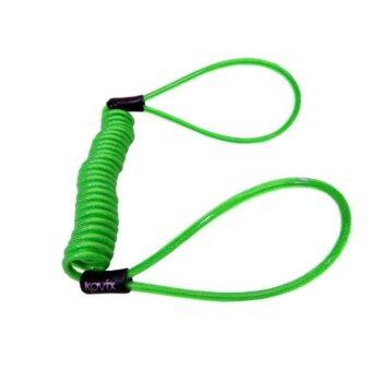 Lembrete de Cadeado Disco Verde Kovix