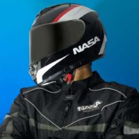 Capacete-Nasa-NS-901-Hero-Preto-Branco-2