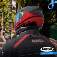 Capacete-Nasa-NS-901-Lava-Preto-Vermelho-5