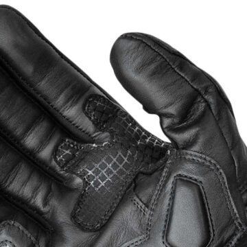 Luva Epic Full Leather Masculina