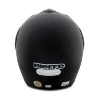 Capacete-Bieffe3-Sport-New-Classic-Preto-Fosco-2