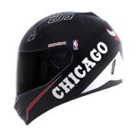 Capacete-Norisk-FF391-Chicago-Bulls-Preto-10