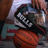 Capacete-Norisk-FF391-Chicago-Bulls-Preto-2