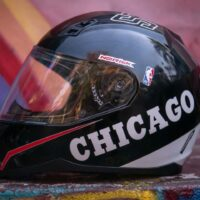 Capacete-Norisk-FF391-Chicago-Bulls-Preto-3