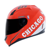 Capacete-Norisk-Ff391-Chicago-Bulls-Vermelho