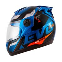 Capacete-Pro-Tork-Evolution-G8-Evo-Azul-Laranja
