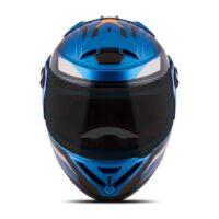 Capacete-Pro-Tork-Evolution-G8-Evo-Azul-Laranja-6