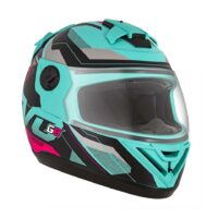 Capacete-Pro-Tork-Evolution-G8-Evo-Verde-Fosco-Pink-3