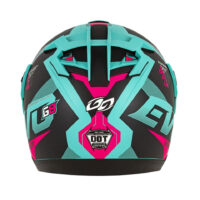Capacete-Pro-Tork-Evolution-G8-Evo-Verde-Fosco-Pink-2
