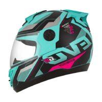 Capacete-Pro-Tork-Evolution-G8-Evo-Verde-Fosco-Pink