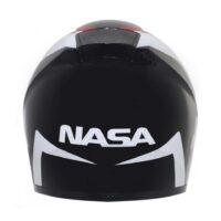 Capacete-Nasa-NS-901-Hero-Black-White-5