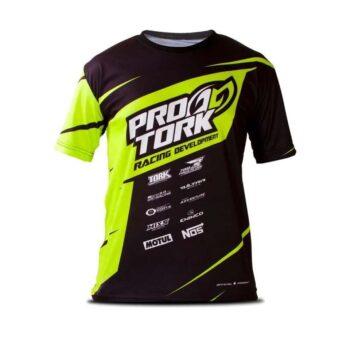 Camiseta Pro Tork Marcas