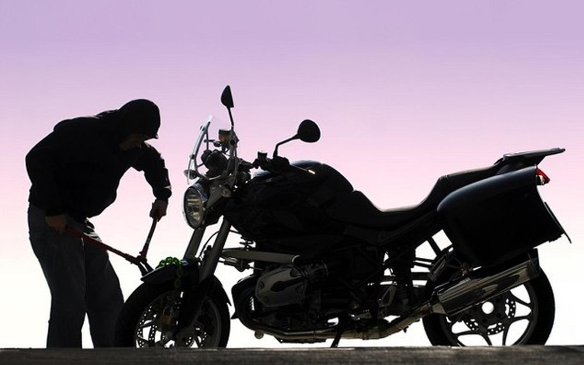10 dicas de como evitar o roubo e furto da sua motocicleta