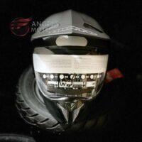 Capacete-Bieffe3-Sport-New-Classic-Preto-Fosco-10