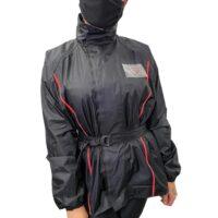 conjunto-chuva-protector-nylon-vermelha-feminina