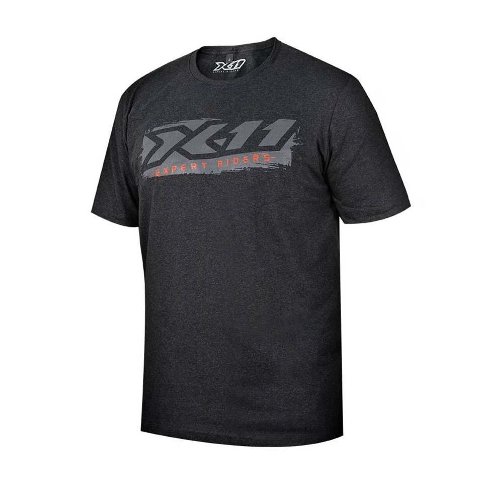 Camiseta X11 Metric