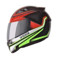 capacete-ebf-e0x-frost-preto-fosco-verde