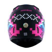 capacete-norisk-ff391-pixel-matt-black-blue-pink-5
