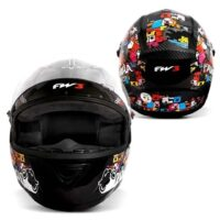 Capacete-FW3-GT-Favela-Preto-Fosco-3