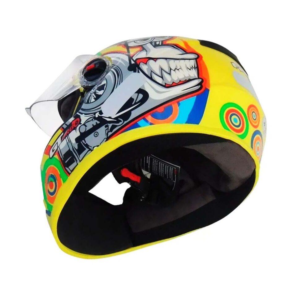 Capacete-FW3-GT-Turbo-Amarelo-4