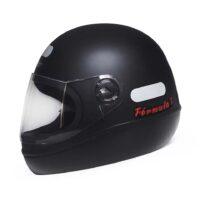 Capacete-Taurus-Formula-1-Classic-Preto-Fosco