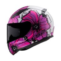 Capacete-LS2-FF353-Rapid-Poppies-White-Pink-5