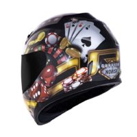 Capacete-Norisk-FF391-Jackpot-Black-8