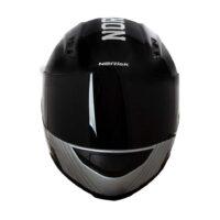 Capacete-Norisk-FF391-Knight-Black-Silver-7
