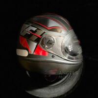 Capacete-Taurus-Formula-1-Neo-Preto-Fosco-Vermelho-5