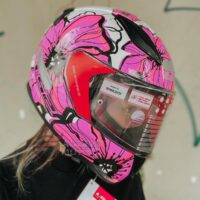 Capacete-LS2-FF353-Rapid-Poppies-White-Pink-7