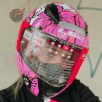 Capacete-LS2-FF353-Rapid-Poppies-White-Pink-8