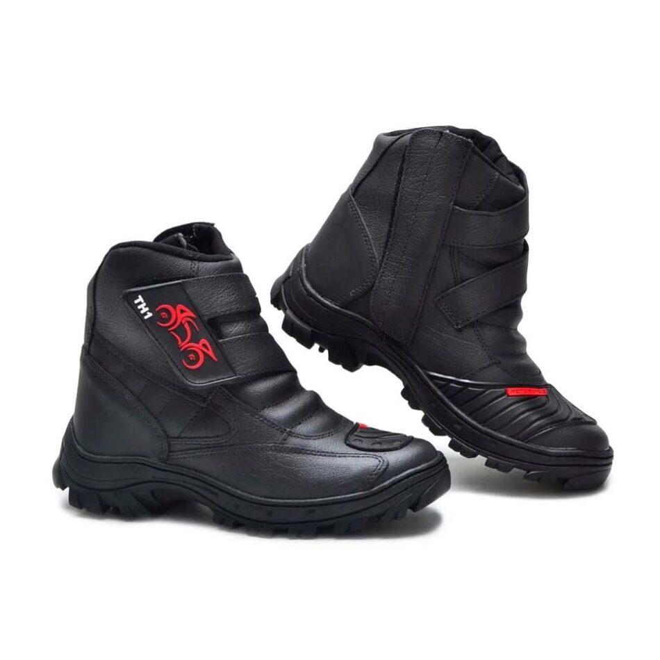 Bota Top Boots TH1