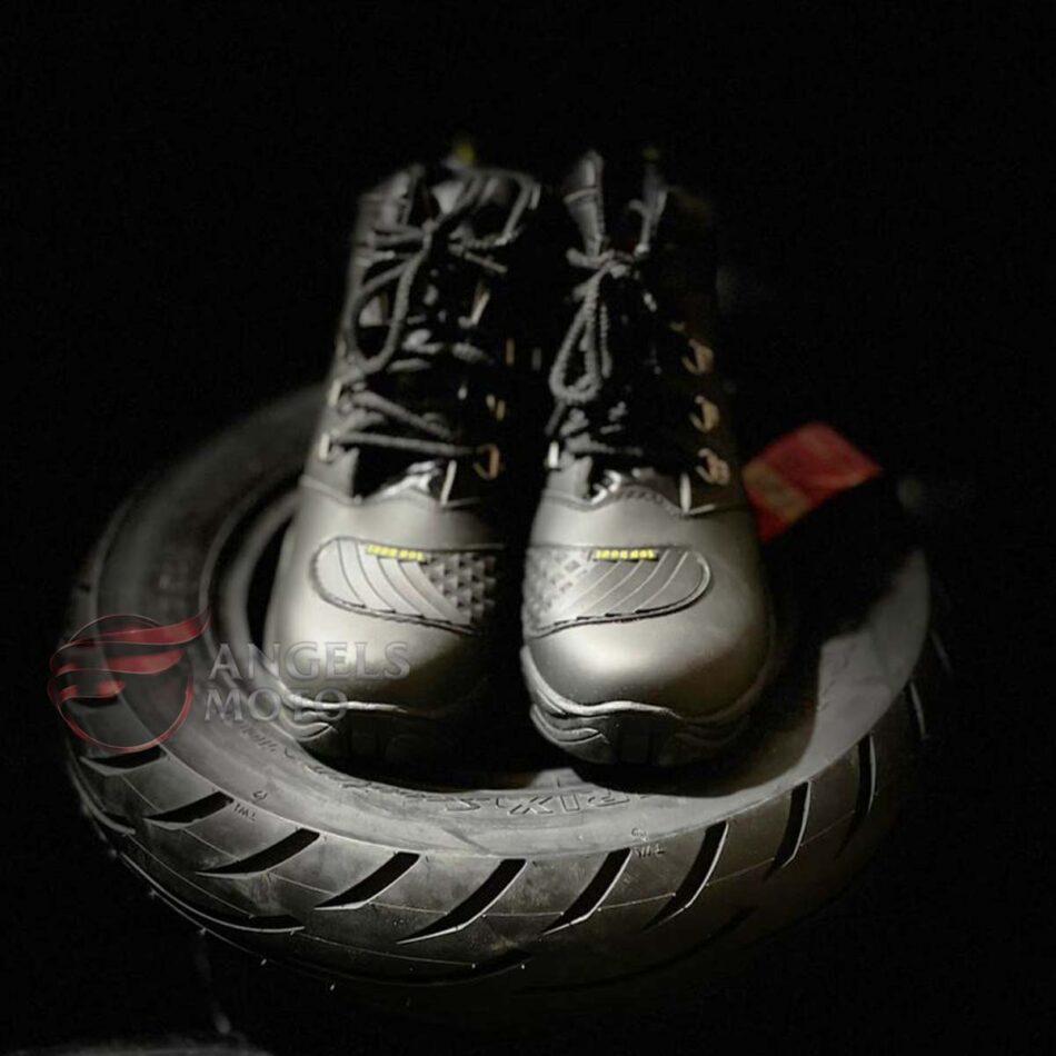 Bota Top Boots Cadarço