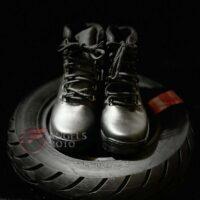 Bota-Motocicle-Cadarco-910C-Curta-Couro-Preta-2