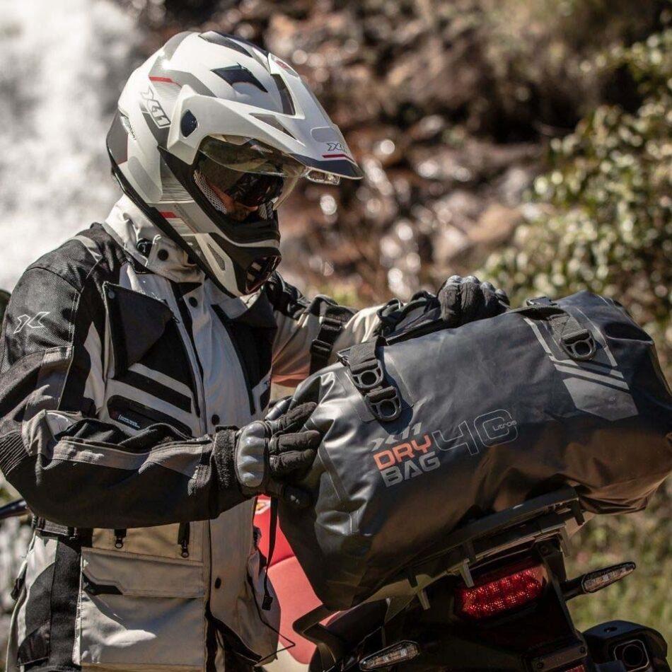 Mala X11 Drybag 40L Tipo Rolltop
