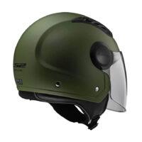 capacete-ls2-of562-airflow-monocolor-matte-military-grenn-6