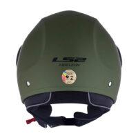 capacete-ls2-of562-airflow-monocolor-matte-military-grenn-7