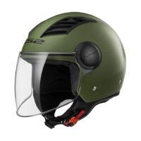 capacete-ls2-of562-airflow-monocolor-matte-military-grenn-4
